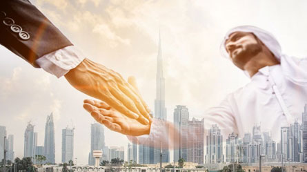 business consultants in uae